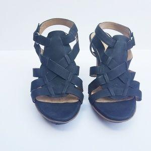 Naturalizer Shoes - Naturalizer black heel Daphine